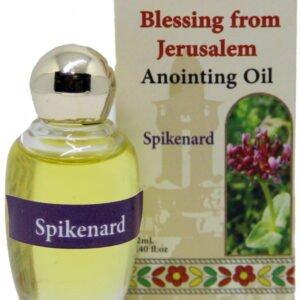 Anointing Oil – Spikenard