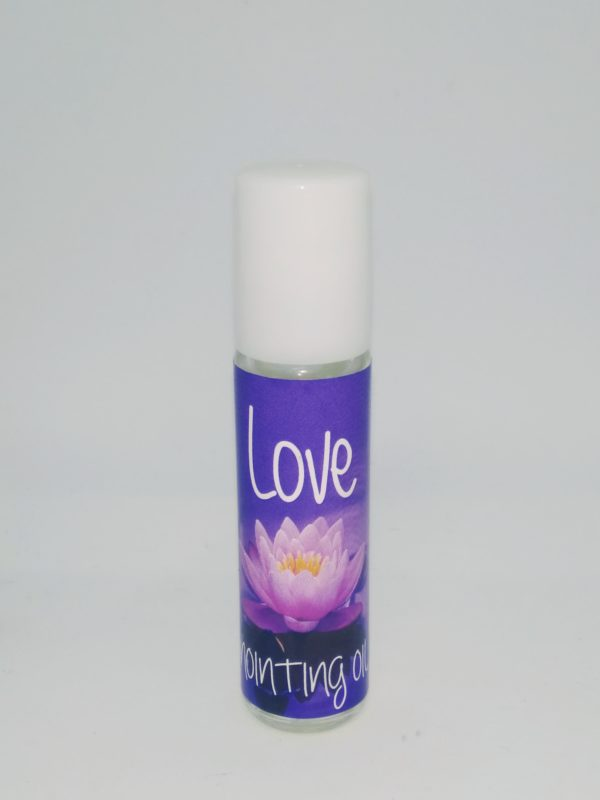 Anointing Oil – Love