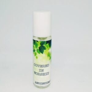 ANOINTING OIL – COVERED IN WORSHIP