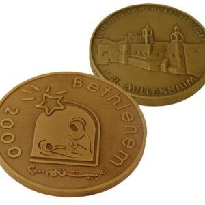 bethlehem-2000 bronze