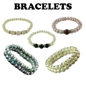 Pearls Bracelets