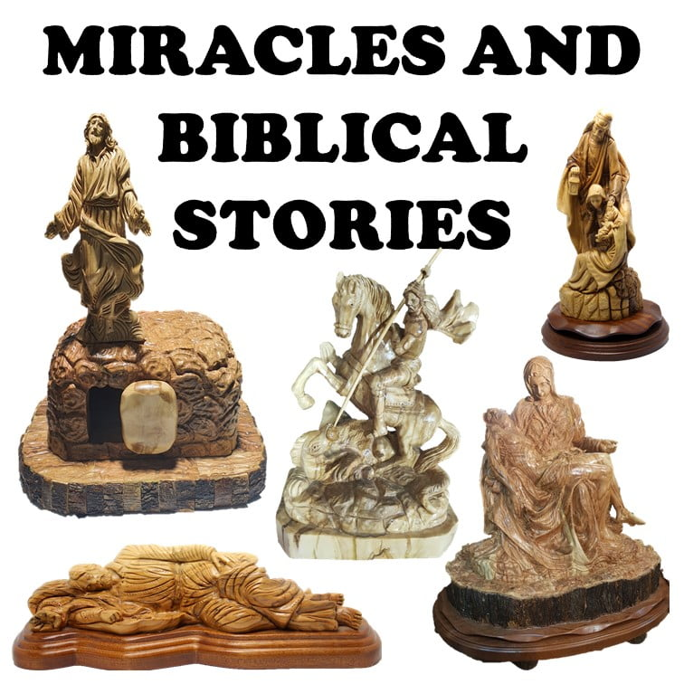 Miracles and Biblical Stories