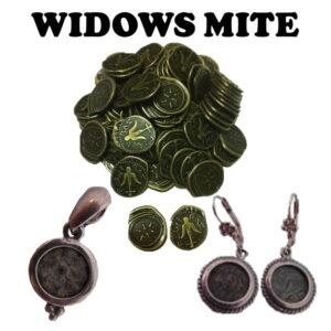 Widows Mite