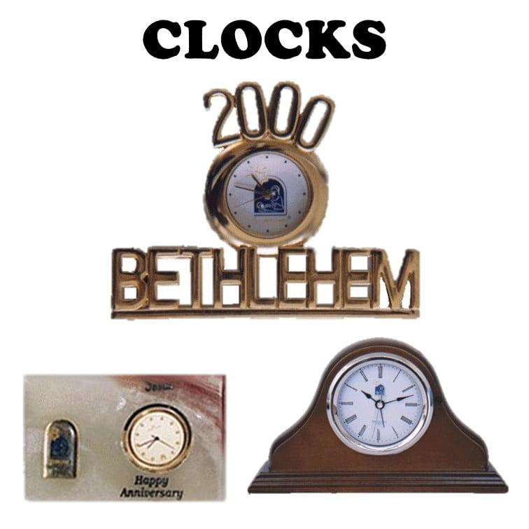 Clocks & Waches