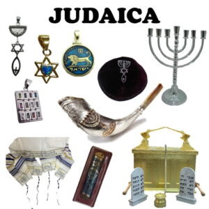 Judaica