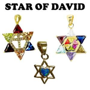 Star of David.