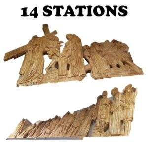 14 Stations.