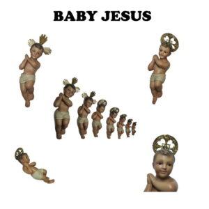 Baby Jesus Bethlehem