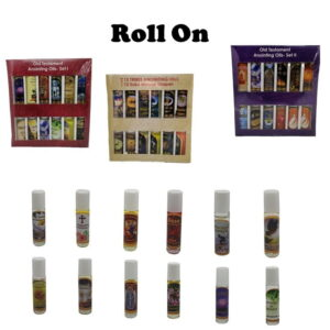 Roll on Collection