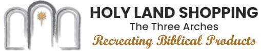 Holy Land Shopping