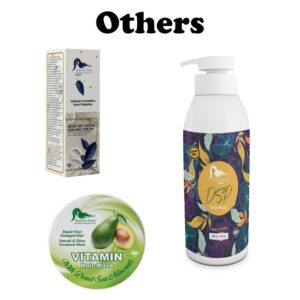 Others Dead sea products