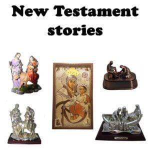 New Testament stories