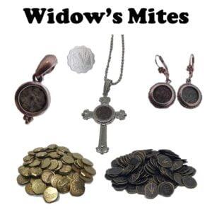 Widow's Mites