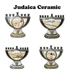 Judaica Ceramic