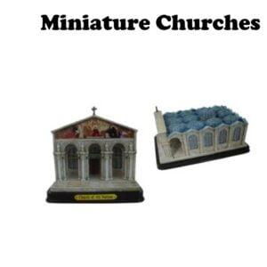 Miniature Churches